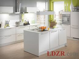 Small Picture White Kitchen Design Ideas Home Interior Design Ideas Home