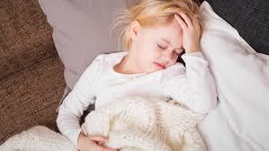Risultati immagini per febbre bambini