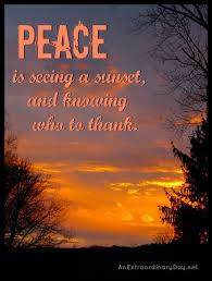 Quotes About Beautiful Sunsets Best Of Sunset Pinterest Sunset Quotes Peace And Sunset