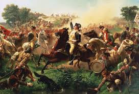"Image result for Washington was the commander of the Continental Army during the Revolutionary War earning him the title ""father of his country."""
