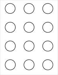 Macaron Guide Sheet 7 Printable Macaron Templates Pdf Doc Free Premium