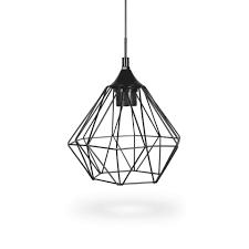 Diamant Lamp Fabulous Diamond Lampshade Natural With Diamant Lamp