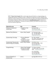 Mount Sinai Doctors Note Under Fontanacountryinn Com