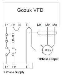 240v motor wiring diagram single phase new single phase vfd with  240v motor wiring diagram single phase new single phase vfd with 220v input output