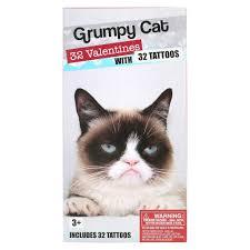 Grumpy Cat Valentine's Day Cards | Grumpy Cat®