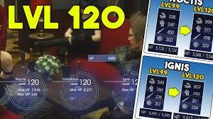 Final Fantasy Xv Lvl 120 Info How Much Xp Stats Is It Worth It