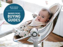 The best high chair you can buy - Business Insider