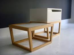 Image Wood Furniture Minimalist Furniture With Slight Japanese Touch Digsdigs Minimalist Furniture With Slight Japanese Touch Digsdigs