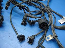 autobahn parts electrical bmw e39 528i oem complete engine bmw e39 528i oem complete engine wiring harness dme egs