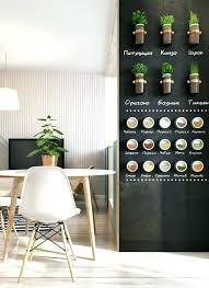 chalkboard for kitchen wall kitchen blackboard e rack ideas for both roomy and cramped kitchen kitchen