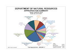 Dnr Figuring Out The Dnrs Budget