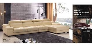 l shaped sectional sofa. Luxury Modern Living Room Italy Genuine Cow Leather Sofa L Shape Sectional Couch Set Shaped