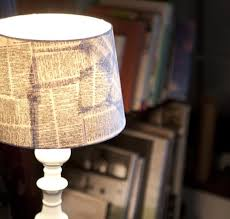 Diy Lamp Shades Simple 32 DIY Lampshades That Will Light Up Your Life Architecture Design