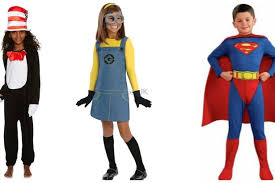 world book day 2018 children s outfit ideas from asda tesco aldi sainsbury ore looking for fancy dress