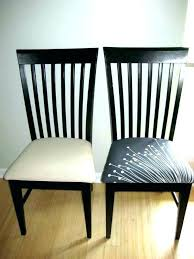 how to recover dining room chairs sensational reupholstering dining room chairs recover dining room chairs reupholster
