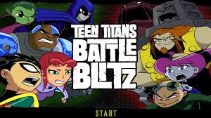 Teen titans cartoons free