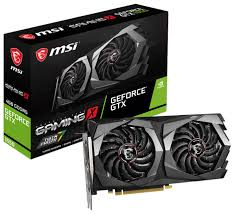 <b>Видеокарта MSI GeForce GTX</b> 1650 1860M... — купить по ...
