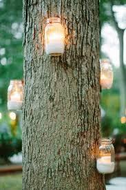 diy vintage hanging mason jar candles chandelier lanterns lights crafts