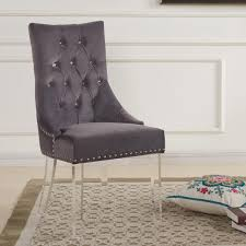 Dining Chair Price 4 Ideas To Get Tufted Dining Chair In The Lower Price Tomichbroscom