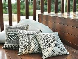 Throw Pillow Cover Designs Santorini Geometric Pillow Cover