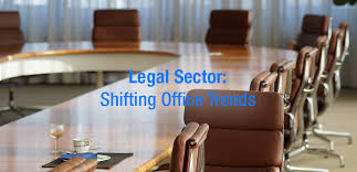 Cbre Reports Shifting Office Trends In Legal Sector