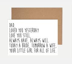 the 25 best wedding card messages ideas on pinterest messages Best Wedding Card Messages father of the bride card wedding card best wedding card messages funny