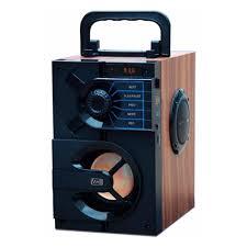 <b>Портативная</b> акустическая система <b>MAX MR</b> 440 — купить в ...