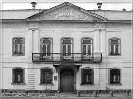 Veja mais ideias sobre arquitetura neoclássica, arquitetura, neoclássica. Casa Da Marquesa De Santos Arquitetura E Neoclassicismo