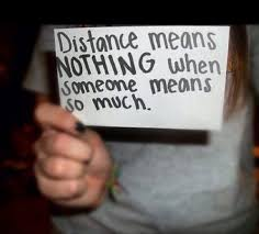 Love Quotes For Him Long Distance Beauteous 48 Long Distance Relationship Quotes with Images