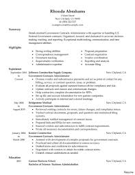 How To Write Resume For Government Job Federal Government Resume Template For Job Examples Jobs 100a Sample 24