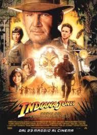 Steven Spielberg - Indiana Jones e il Regno del Teschio di Cristallo |  Recensioni