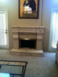 precast fireplace surrounds cast stone mantels los angeles san go orange county