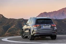 From the outside, the heavily contoured power dome design hints at the immense power delivery. 2020 Mercedes Amg Gle 53 4matic Has Straight Six With Twin Turbos And An Electric Compressor Carscoops
