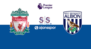Liverpool West Bromwich maçı canlı izle | S Sport Plus hd canlı seyret
