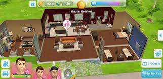 The Sims Mobile Home Design My Sims Mobile Home Remodel Work In Progress Thoughts