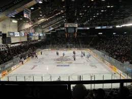 Ottawa 67 Seating Chart Photos At Td Place Arena