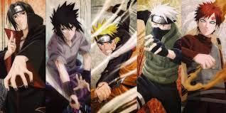 Naruto Online: Ninja Stats Guide - Naruto Online