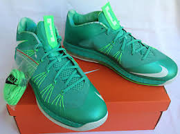 lebron shoes 16. get quotations · new 2013 nike air max lebron x low 579765-300 easter basketball shoes men\u0027s 1 16 s