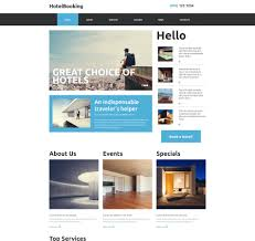 Web Design Helper Website Design 53226 Hotel Booking Motel Custom Website