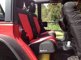 perfect trek armor seat covers awesome trek armor seat covers first impressions and review