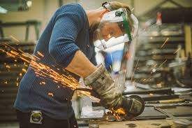 Do You Know What Is A Metal Worker 3mvet Metal Worker