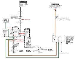 gt fuel pressure the pump relay wiring diagram connector inside autometer fuel pressure gauge not working at Fuel Pressure Wiring Diagram