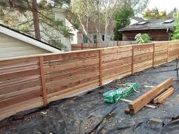 We Have Plenty Of Wood Fence Styles From Wood Fences From Hoover