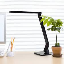 Natural light lamp for office 20140 000 Natural Light Smart Led Desk Lamp With Tilting Head Petagadget Natural Light Smart Led Desk Lamp With Tilting Head Petagadget