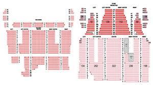 Orpheum Theatre Memphis Interactive Seating Chart Orpheum Theater Boston Seating Chart Seating Chart