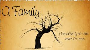 Family Quotes And Sayings Amazing Top 48 Inspirational Quotes About Family With Images