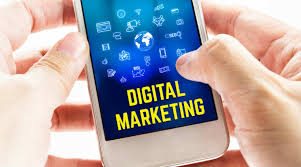 digital marketing executive jobs in mumbai