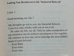 best beethoven images classical music music and ludwig van beethoven immortal beloved this is beautiful