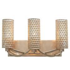 Image High End Casablanca 3light Zen Gold Vanity Light The Home Depot Varaluz Casablanca 3light Zen Gold Vanity Light244b03zg The Home