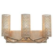 varaluz casablanca 3 light zen gold vanity light
